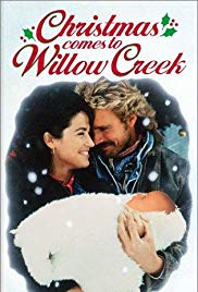 Movie christmas comes to willow creek