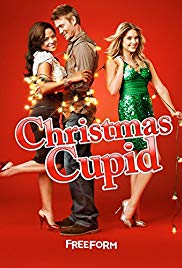 Movie christmas cupid