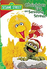 Movie christmas eve on sesame street