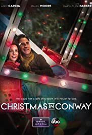 Movie christmas in conway