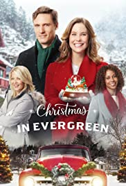 Movie christmas in evergreen