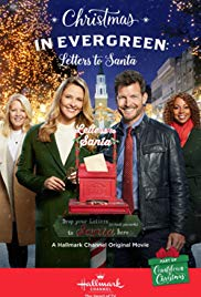 Movie christmas in evergreen letters to santa