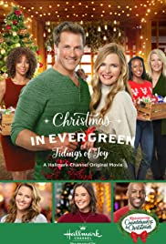 Movie christmas in evergreen tidings of joy