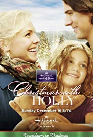 Movie christmas with holly