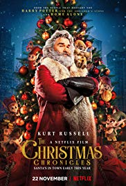 Movie christmaschronicles