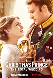 Movie christmasprincewedding