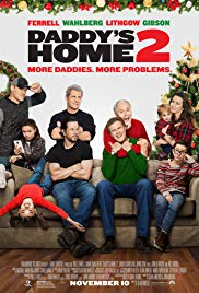 Movie daddy s home 2