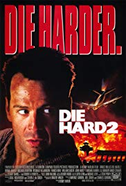 Movie die hard 2 die harder
