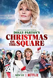 Movie dolly partons christmas on the square