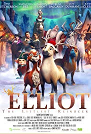 Movie elliot minirenen