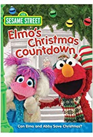 Movie elmo s christmas countdown