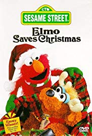 Movie elmo saves christmas