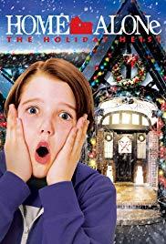 Movie ensam hemma 5 julkuppen