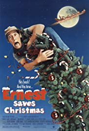 Movie ernest saves christmas