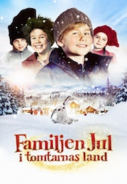 Movie familjenjultomteland