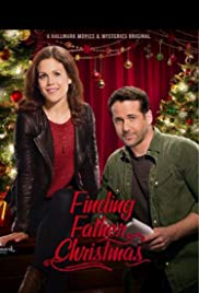 Movie finding father christmas