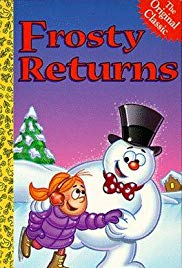 Movie frosty returns