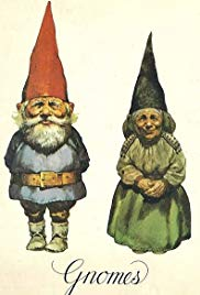 Movie gnomes
