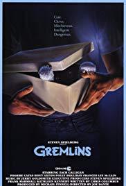 Movie gremlins