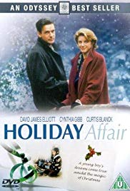 Movie holiday affair 1996