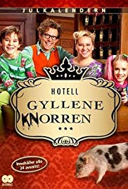 Movie hotell gyllene knorren