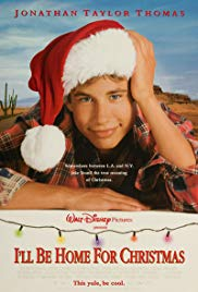 Movie i ll be home for christmas 1998