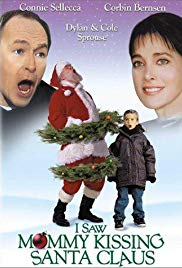 Movie i saw mommy kissing santa claus