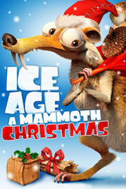 Movie iceagechristmas