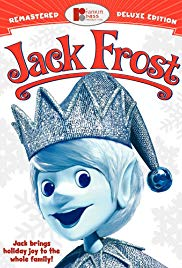 Movie jack frost 1979