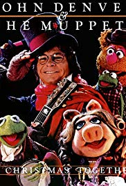 Movie john denver and the muppets a christmas together