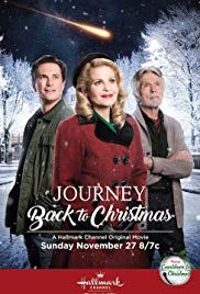Movie journey back to christmas