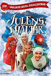 Movie julens hjaltar