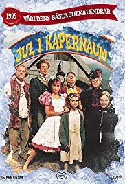Movie julius julskotare kalenderhuset