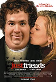 Movie justfriends