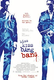 Movie kiss kiss bang bang