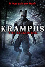 Movie krampus the reckoning