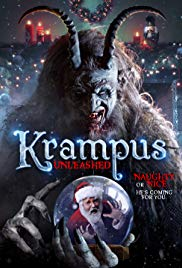 Movie krampus unleashed
