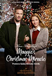 Movie maggie s christmas miracle
