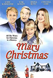 Movie mary christmas