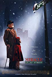 Movie miraklet i new york