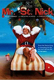 Movie mr st nick