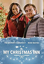 Movie my christmas inn