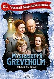 Movie mysteriet pa greveholm grevens aterkomst