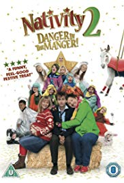 Movie nativity 2 danger in the manger
