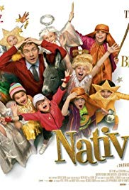Movie nativity