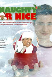 Movie naughty or nice