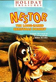 Movie nestor the long eared christmas donkey