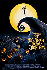Movie nightmarebeforechristmas