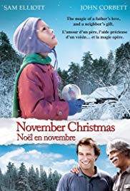 Movie november christmas