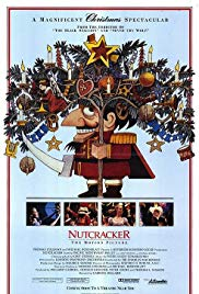 Movie nutcracker